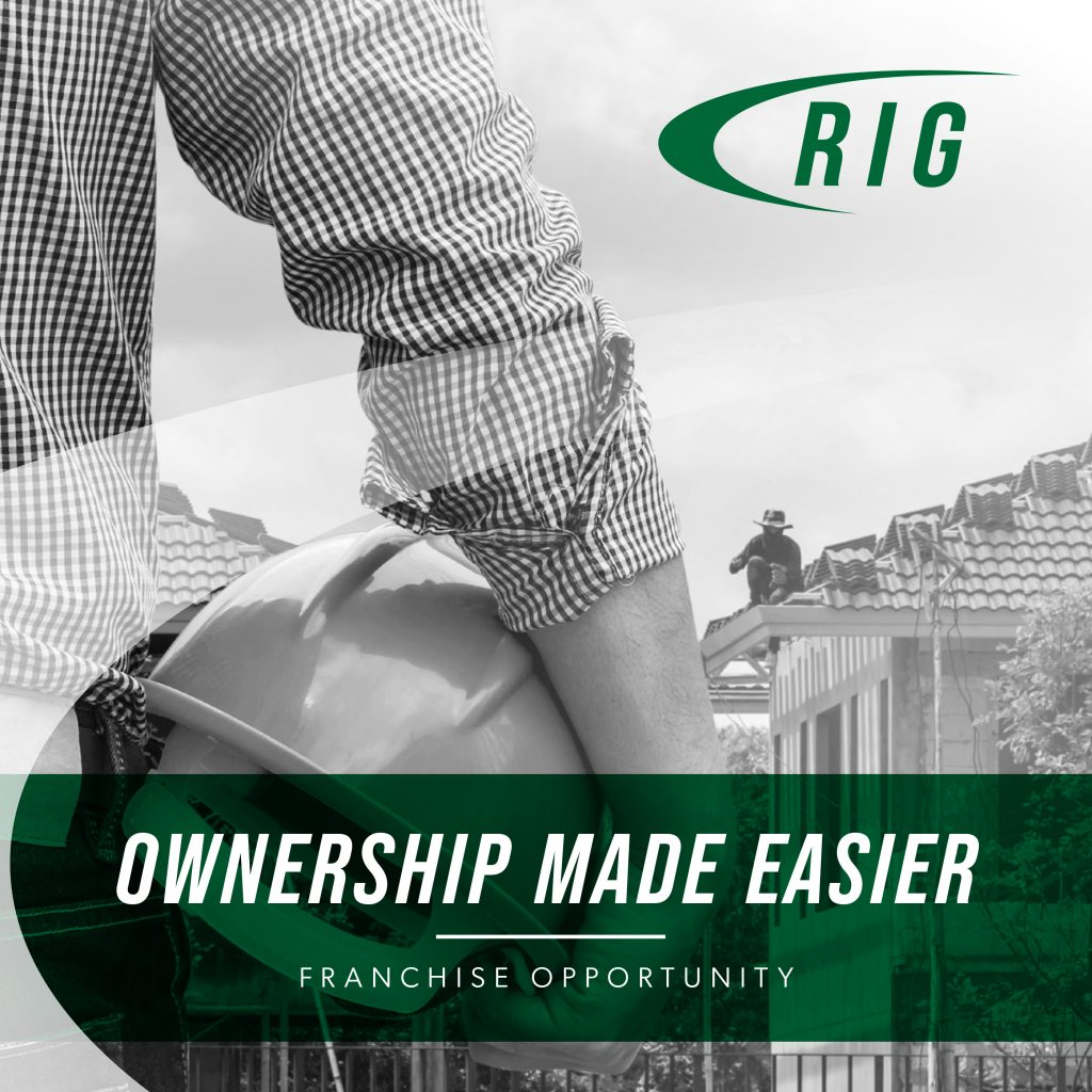 RIG Franchise Overview Request